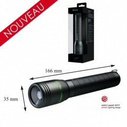 LAMPE TORCHE RECHARGEABLE SIRIUS