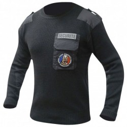 PULL COMMANDO SECURITE-PUL1